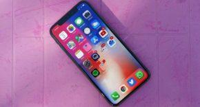 iPhone 2018 precio reducido