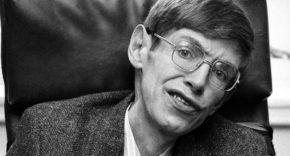 Stephen Hawking y Apple
