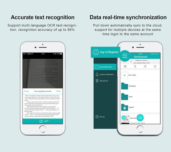 aplicaciones ScannerApp–Wordscanner-pro
