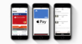 Apple Pay en el iPhone