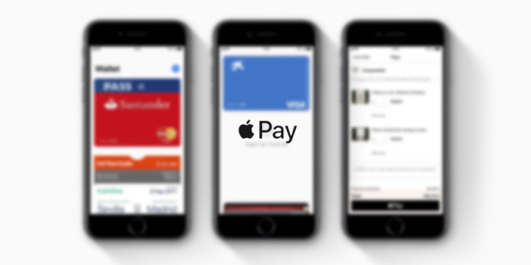 Lanzamiento de Apple Pay