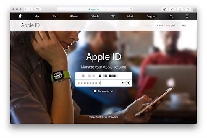 Privacidad datos servidores Apple