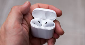 Tutorial Restaurar AirPods