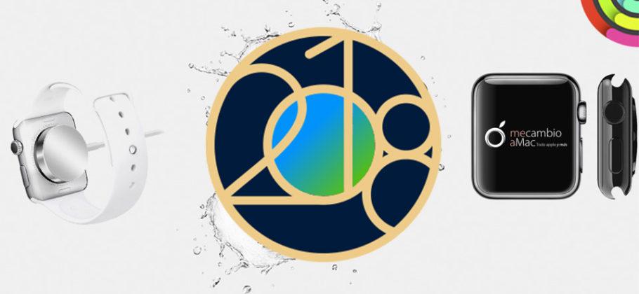 Reto de Día de la Tierra 2018