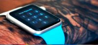 Bandas brillantes de Apple Watch