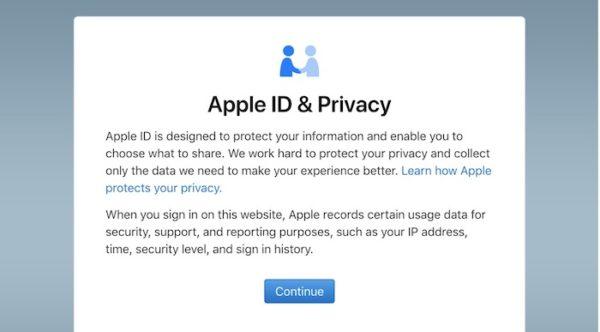 Apple privacidad 1