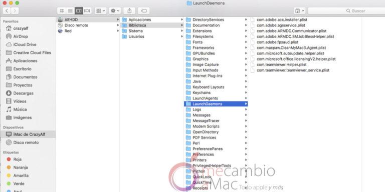 eliminar mshelper de macOS