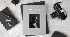 Entrevista a Jony Ive en Hodinkee