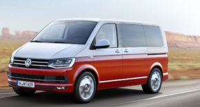 volkswagen transporter t6 apple