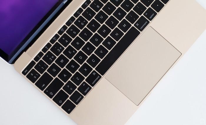 Teclados mariposa MacBook Pro