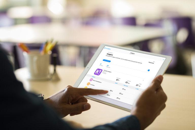 novedades del iPad Pro