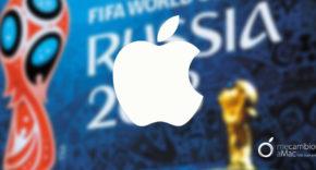 Apple y Rusia 2018