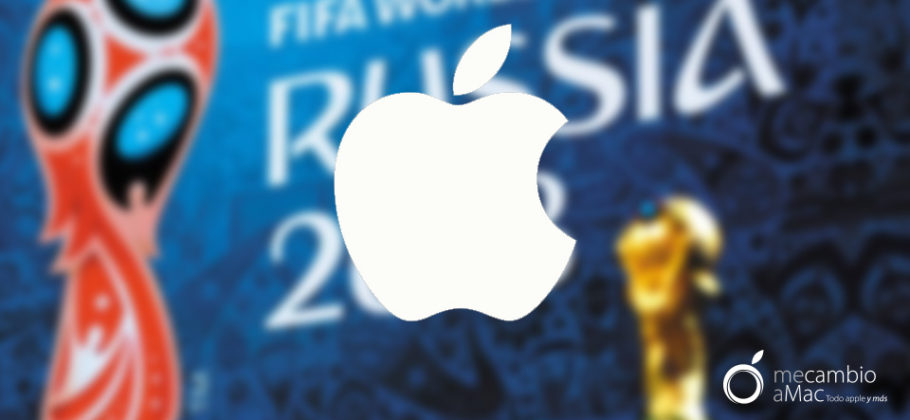 Apple y Rusia 2018