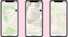 Nuevo Apple Maps para iOS 12