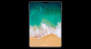 Rumor de iPad con Face ID
