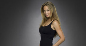 "Moon Bloodgood se incorpora a la serie ""Are You Sleeping?"" de Apple"
