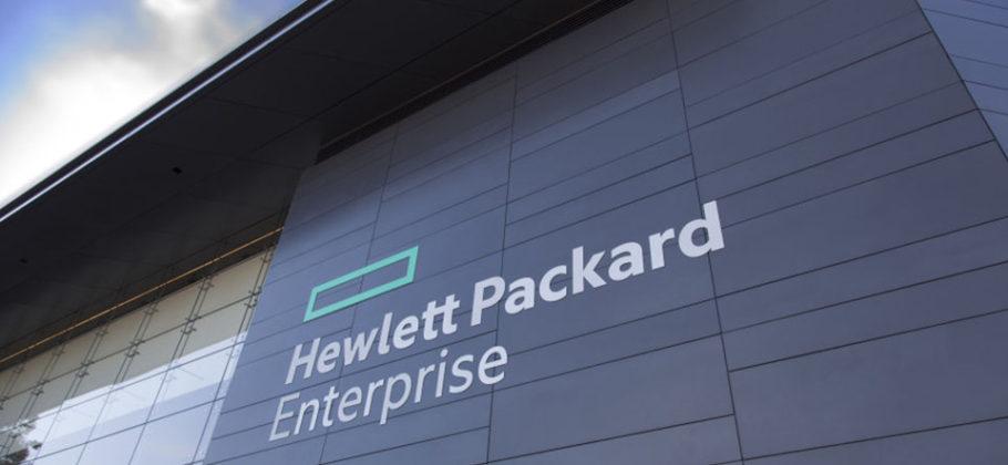 Alianza HP Enterprise y Apple