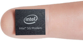 Chip Intel 5G para iPhone