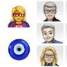Nuevos emojis iOS 12 y memojis