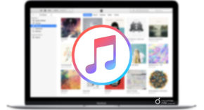 iTunes para Mac y Windows