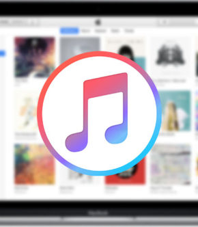 iTunes para Mac y Windows
