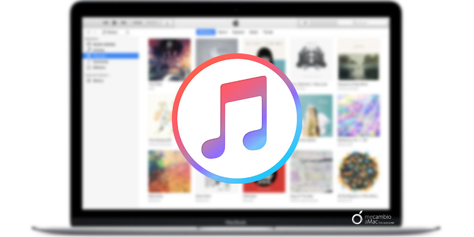 iTunes en Canadá