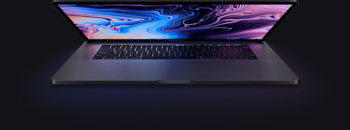 MacBook Pro 2018 - 15 pulgadas