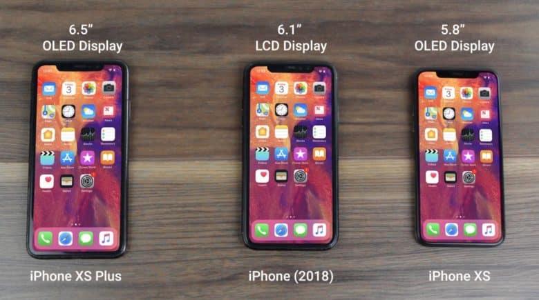 Phone dual SIM
