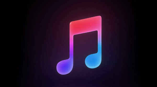 Suscripción de Apple Music