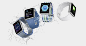 Apple Watch Series 3 - verano 2018