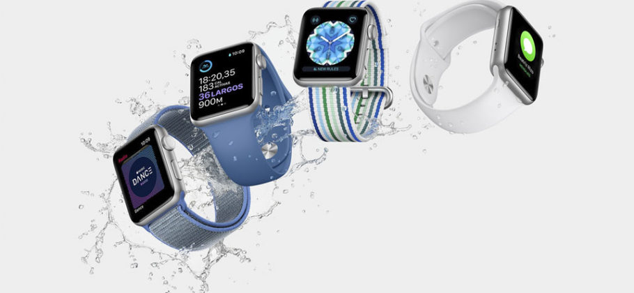 Apple Watch Series 3 - verano 2018