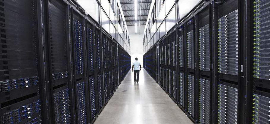 Data Center de Apple en Arizona
