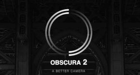 Obscura 2 - app gratis foto para iPhone