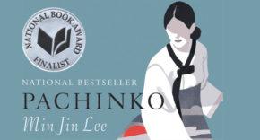 La epopeya coreana de Jin Lee, Pachinko