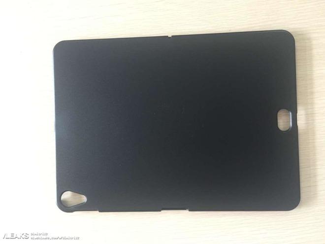 Posible carcasa para el iPad Pro