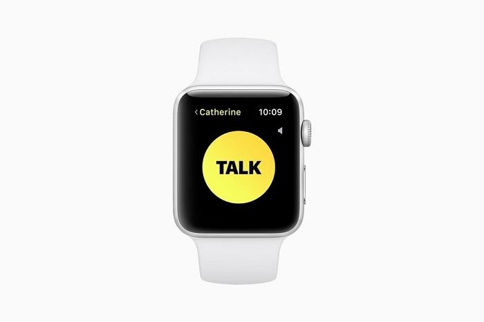 Cómo usar Walkie-Talkie