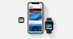 cómo cambiar en Apple Pay