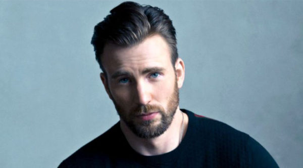 Chris Evans protagonista serie Apple