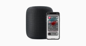 HomePod iOS 12