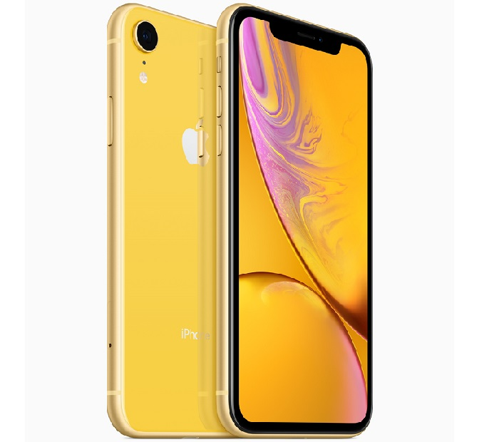 La demanda del iPhone Xs