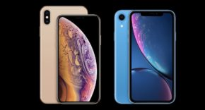 iPhone Xs portada
