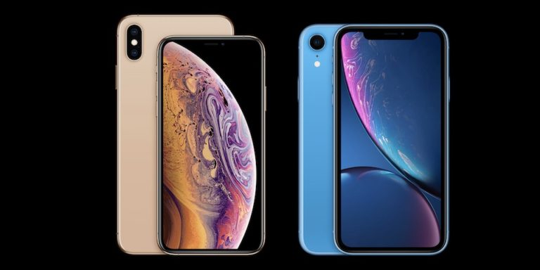 El iPhone Xs Max