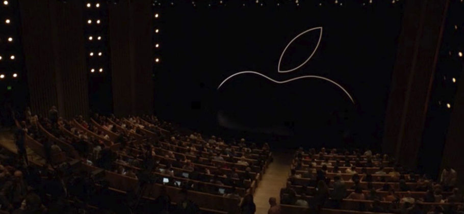 Keynote de Apple - Gather Round