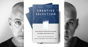 Libro Creative Selección de Ken Kocienda