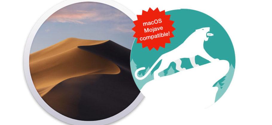 macOS Mojave con DiskMaker X
