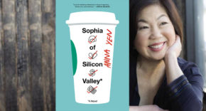Sophia of Silicon Valley libro