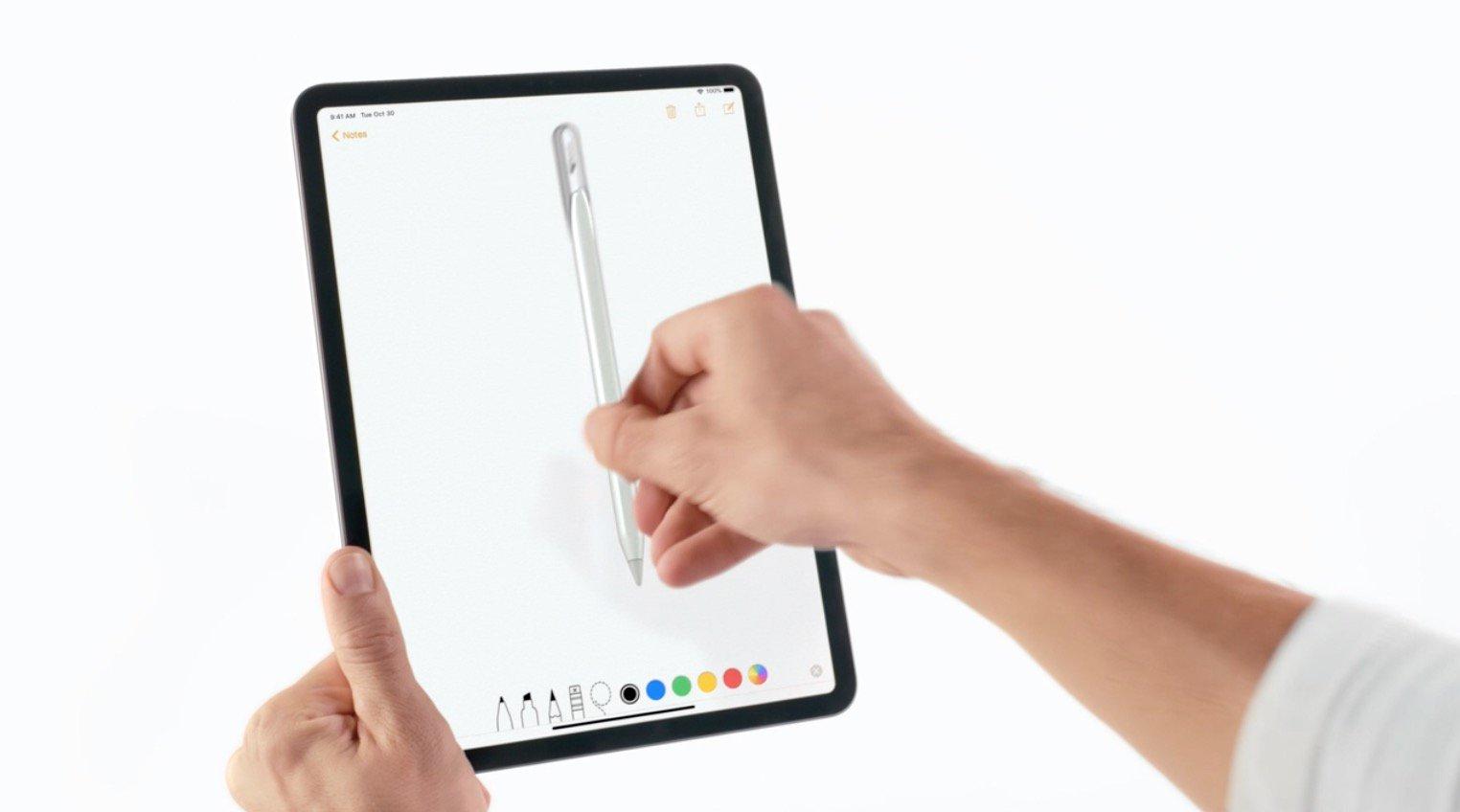 Nuevo iPad Pro 2