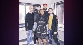 Beats 1 abre estudio en Nueva York