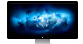 Display Thunderbolt de Apple