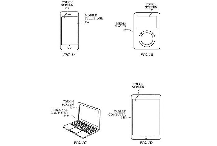 Nueva patente